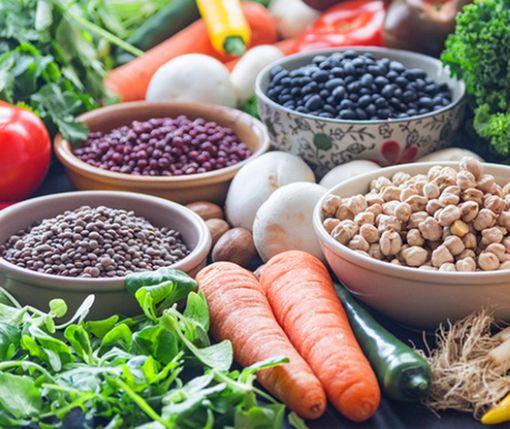 Забудьте о диетах: ученые выяснили, что вредных продуктов не существует