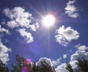 Погода в Харькове: тепло возвращается