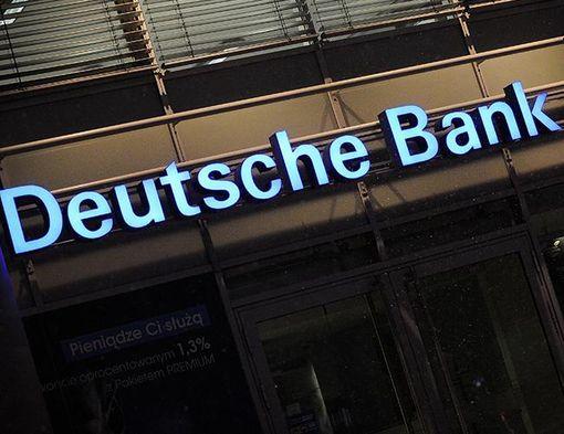 Последствия Brexit: Deutsche Bank выведет из Британии астрономическую сумму