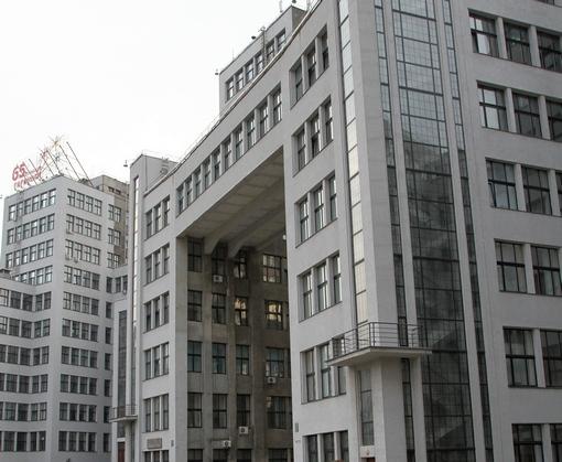 Госпром должен быть внесен в список ЮНЕСКО