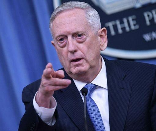 Министр обороны США предупредил о новых коварных планах Кремля