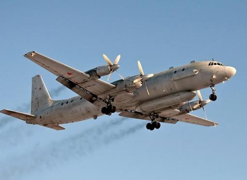 «Критический инцидент»: Россия потеряла в Сирии военный самолет Ил-20