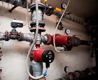 Александр Кирш просит безотлагательно рассмотреть законопроект о демонтаже общедомовых счетчиков газа