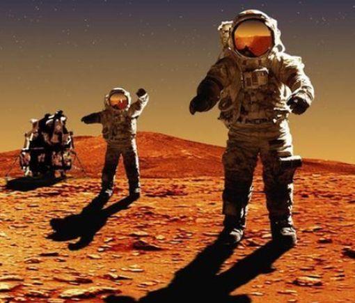 Маску в пику: ученые NASA предупредили об опасности полетов на Марс