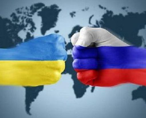 Вступило в силу решение СНБО о прекращении договора о дружбе Украины с Россией