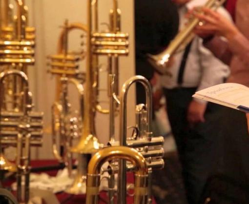 В Харькове пройдет грандиозный фестиваль медных духовых инструментов