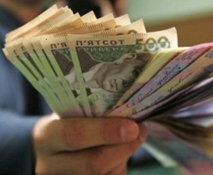 На Харьковщине сократилось количество должников по зарплате