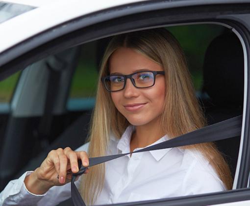 В Украине усиливают безопасность на дорогах