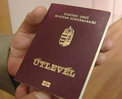 Венгерские дипломаты в Берегово тайком выдают украинцам паспорта Венгрии: видео-факт
