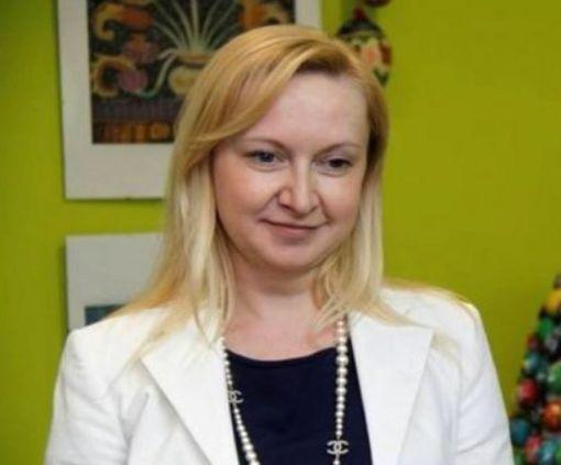 Сожительница Януковича лишилась в Украине «лакомого куска»: фото-факт