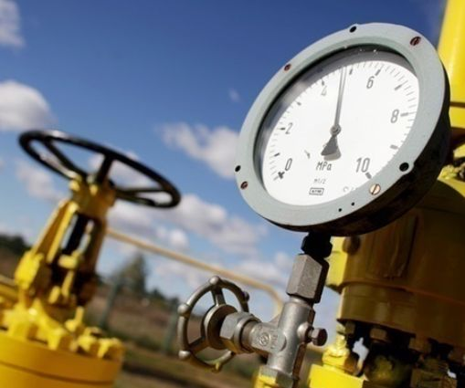 Резко подорожал импортный газ для Украины
