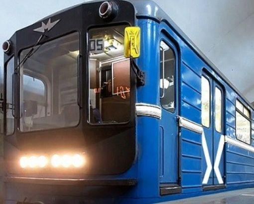 В подземке Харькова появится вагон, посвященный памяти героев АТО
