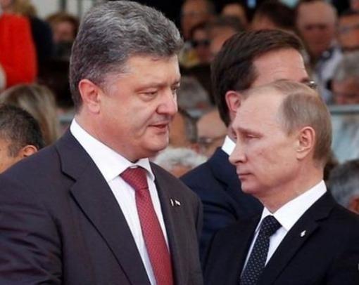 Волкер назвал главное отличие Путина от Порошенко