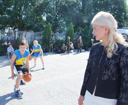 В Харькове стартовала Всеукраинская универсиада