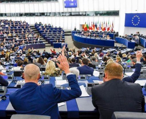 Европарламент обсудит поведение РФ в Азовском море