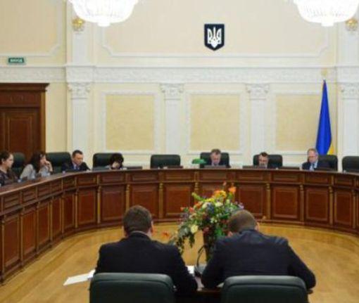 Под Харьковом отстранили от работы судью