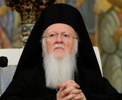 Вселенский патриарх не боится угроз Москвы из-за автокефалии для Украины