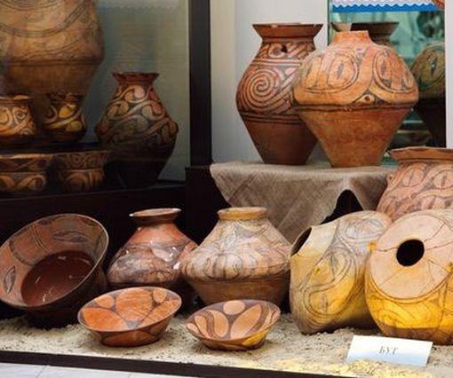 Видейко: «Харьковской выставке трипольских артефактов могут позавидовать мировые музеи»