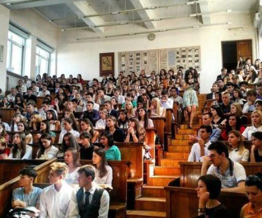 В знаменитом вузе Харькова заметно сократили преподавателей