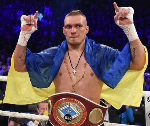 Украинский чемпион сделал важное заявление перед боем с Беллью: видео-факт