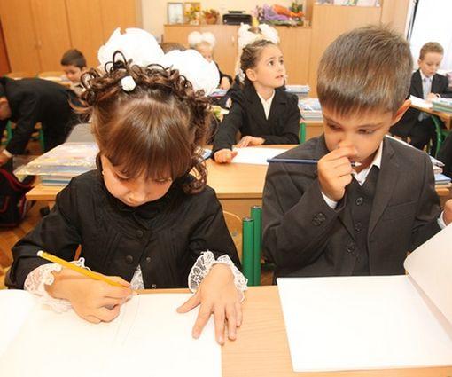 Родители харьковских школьников относятся к новшествам с опаской