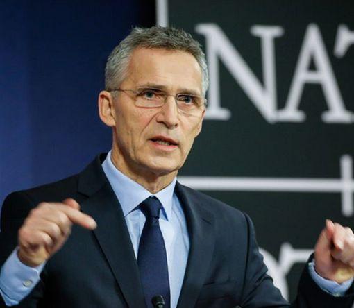 Генсек НАТО «обрадовал» Россию относительно вступления Украины в Альянс