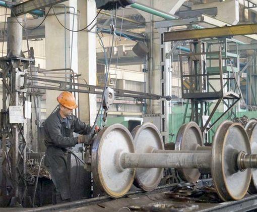 Завод под Харьковом наладил массовое производство вагонов