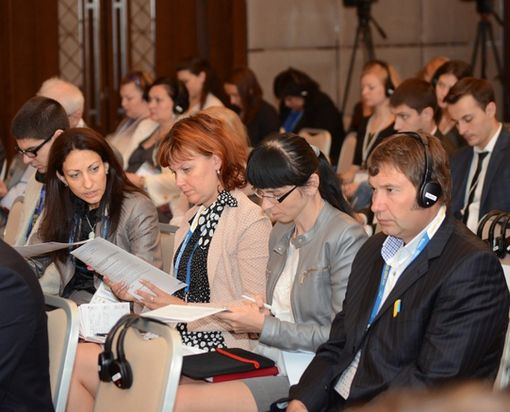 В Харькове пройдет международный экономический форум
