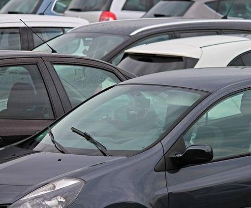 В Украине начали действовать новые правила парковки