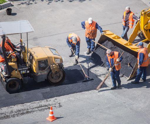 Стали известны результаты восстановления дорог госзначения на Харьковщине в 2018 году