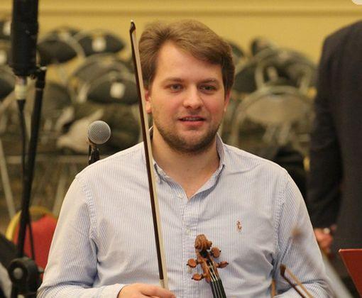 В Харькове выступит один из лучших скрипачей мира
