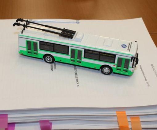 Харьков нашел деньги на новые троллейбусы