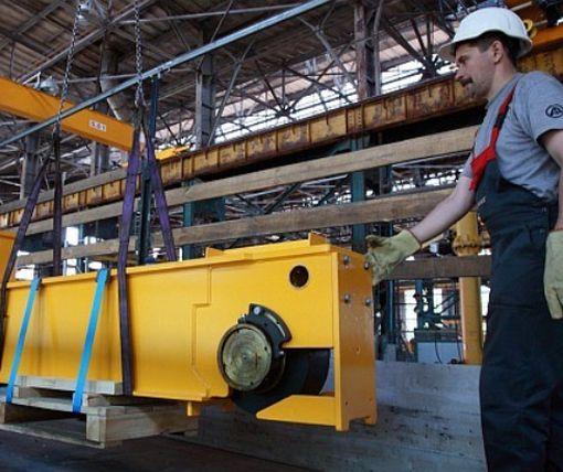 Нардеп поздравил трудовые коллективы с Днем машиностроителя
