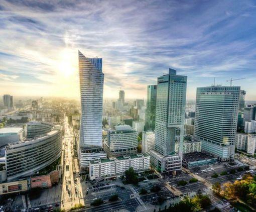 Соседка Украины вошла в список самых развитых стран мира