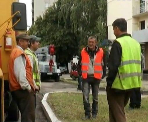 Жители Харькова смогут контролировать работу коммунальщиков