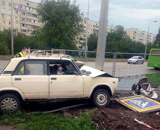 Гибель малыша в Харькове: потерпевшие согласились взять деньги