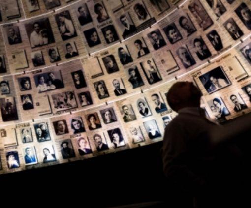 В Харькове увековечат имя женщины, погибшей от рук нацистов из-за спасения евреев