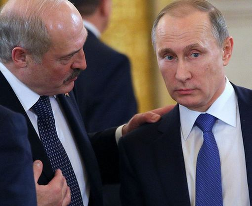 В Кремле разработали дерзкий план подчинения Беларуси