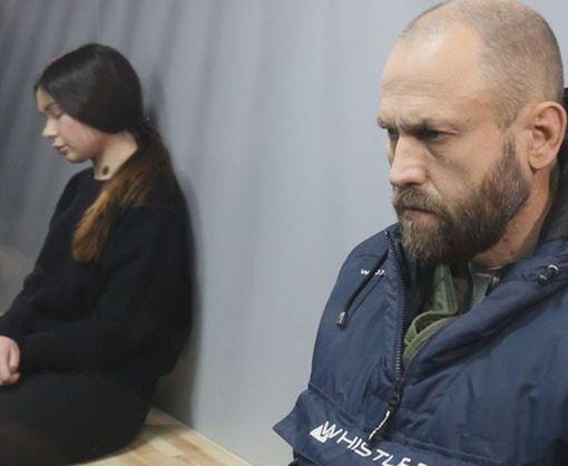 Жуткое ДТП в центре Харькова: Дронов заплакал, впервые давая показания