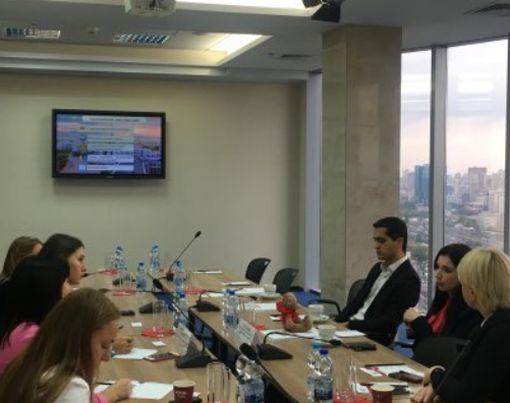 Американцы заинтересовались туристическим потенциалом Харькова