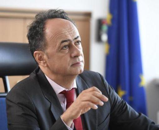Посол Мингарелли: Надеюсь, что Украина однажды станет членом Евросоюза
