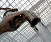Обезвоживание: тысячам харьковчан отключат воду (адреса)