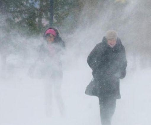 Стала известна трагическая развязка истории с парнем, пропавшим в Харькове во время снегопада