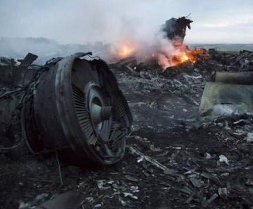 Крушение рейса MH17: Нидерланды узнали о тайной операции российской разведки