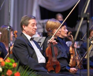 В Харькове открывается музыкальный фестиваль