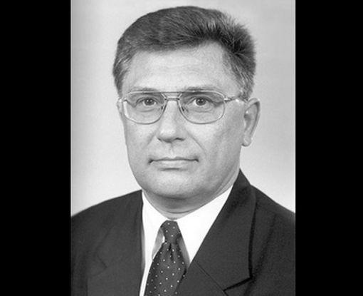 В Харькове умер крупный ученый