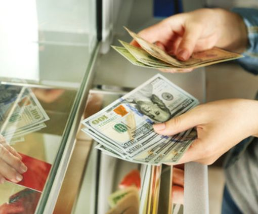 Курс валют от НБУ: доллар и евро заметно подешевели