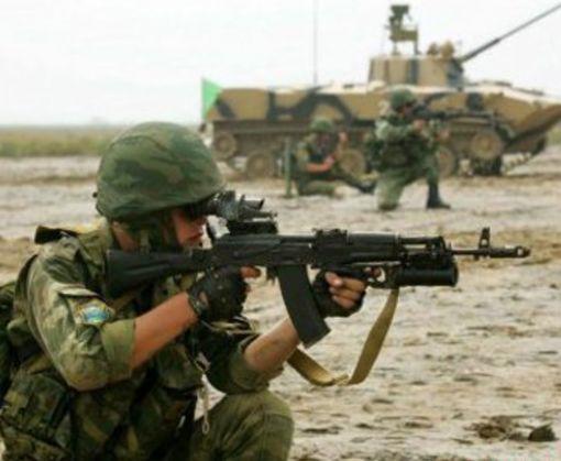 Украинские военные примут участие в крупнейших учениях НАТО