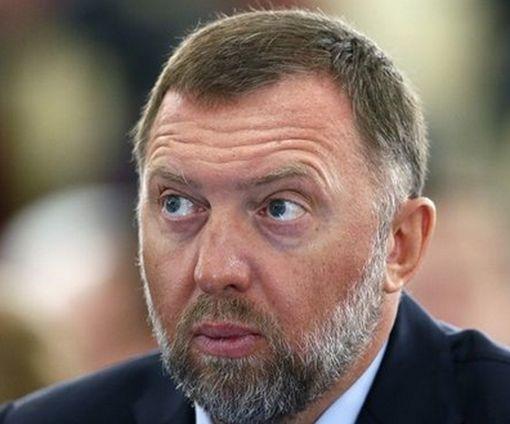 США заморозили активы известного российского олигарха