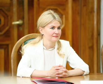 «Харьковские ассамблеи»: о женщинах, которые успевают все